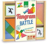 Vilac Tangram Battle (6061)