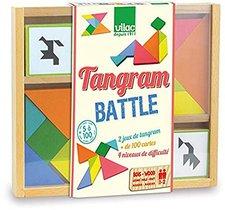 Vilac Tangram Battle (6061)