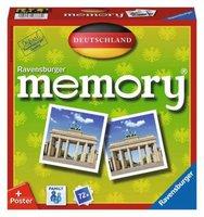Ravensburger Deutschland Memory
