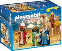 Playmobil Christmas - Heilge Drei Könige (5589)