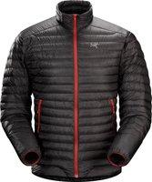 Arcteryx Cerium SL Jacket Men's Carbon Copy
