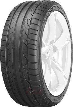 Dunlop SP Sport Maxx RT V1 225/40 R18 92Y