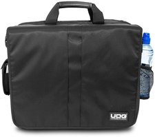UDG Gear Ultimate CourierBag Deluxe - Black Orange Inside