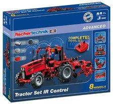 Fischertechnik Tractor Set IR Control (524325)