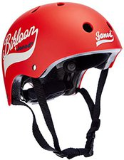 Janod Bikloon Red Helmet