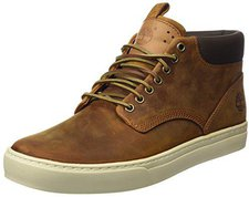 Timberland EK 2.0 Adventure Cupsole Chukka red brown oiled