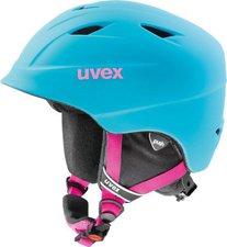 Uvex Airwing 2 Pro liteblue