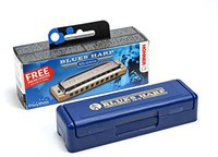 Hohner Blues Harp MS B