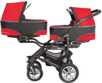 Babyactive Twinny Mexican Red (03)