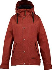 Burton Ginger Snowboard Jacket Redwood