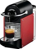 DeLonghi Nespresso Pixie EN 125.R Karminrot