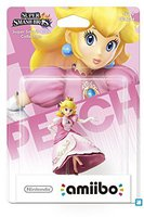 Nintendo amiibo: Super Smash Bros. Collection - Peach