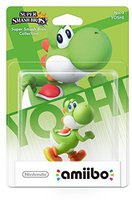 Nintendo amiibo: Super Smash Bros. Collection - Yoshi