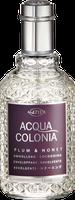 4711 Acqua Colonia Plum & Honey Eau de Cologne (50 ml)