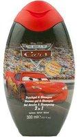 Disney Cars 2in1 Duschgel & Shampoo (300 ml)