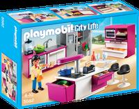 Playmobil City Life - Designerküche (5582)