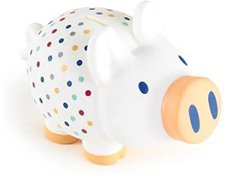 Baby to Love My first piggy-bank