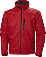Helly Hansen Crew Midlayer Jacket Men