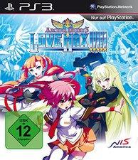 Arcana Heart 3: LOVE MAX!!!!! (PS3)