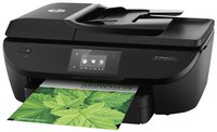 Hewlett Packard HP Officejet 5740 e-All-in-One (B9S79A)