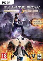 Saints Row IV: Re-elected + Gat Out of Hell (PC)