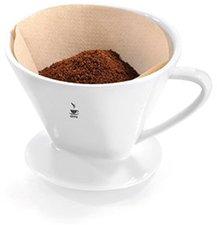Gefu Sandro Porzellan-Kaffee-Filter Gr. 2
