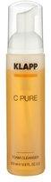 Klapp C Pure Foam Cleanser (200 ml)