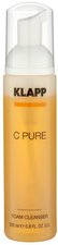 Klapp C Pure Foam Cleanser (200 ml)