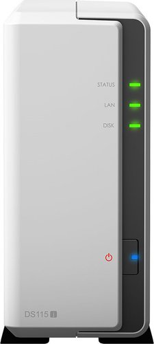 Synology DS115J 4TB