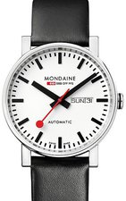 Mondaine Evolution A132.30348.11SBB