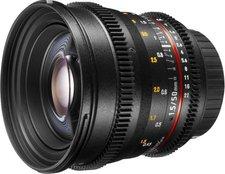 Walimex pro 50mm f1.5 VDSLR [Pentax]