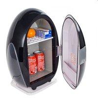 BigBuy Tragbarer Kühlschrank mit Kühl-und Wärmefunftion