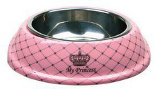 Trixie Kombi-Napf My Princess (150 ml)