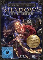 Shadows: Heretic Kingdoms (PC)