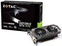 Zotac Geforce GTX 970 4096MB GDDR5