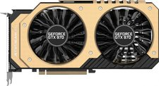 Palit / XpertVision Geforce GTX 970 JetStream 4096MB GDDR5