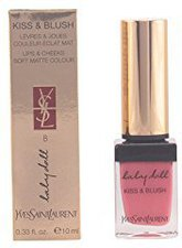 Yves Saint Laurent Babydoll Kiss & Blush - 08 Pink Hedoniste (10 ml)