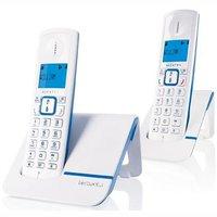 Alcatel Versatis F230 Duo Blau