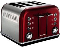 Glen Dimplex Morphy Richards 242004 Accents Red