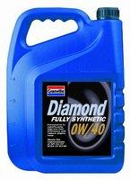Granville Diamond 0W-40 (5 l)