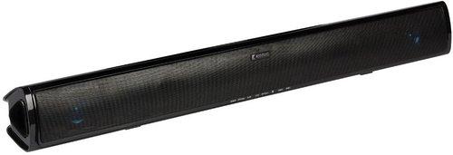 König Electronics Bluetooth Soundbar 4.0 Piano-Schwarz (HAV-SB500)