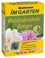 Beckmann - Im Garten Rhododendrondünger 1 kg