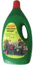 Beckmann - Im Garten Flüssigdünger 1 Liter