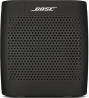 Bose SoundLink Colour Bluetooth Speaker schwarz