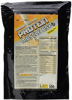 Body World Group Protein Muscle 85+ 500g