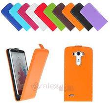 Bralexx Fliptasche Orange (LG G3)
