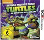 Nickelodeon Teenage Mutant Ninja Turtles: Die Gefahr des Ooze-Schleims (3DS)