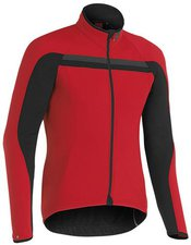 Specialized Roubaix Winter Jacket Partial