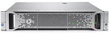 Hewlett Packard HP ProLiant DL380 Gen9 - Xeon E5-2609v3 1.9GHz (766342-B21)