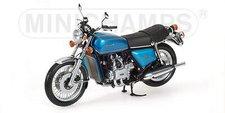 Minichamps Honda Goldwing 1975 Blue/Green (122161600)